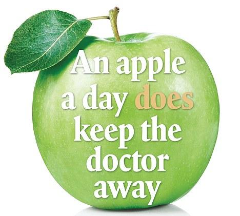 Fructose fruit apple
