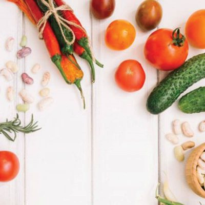 food solved nutrition