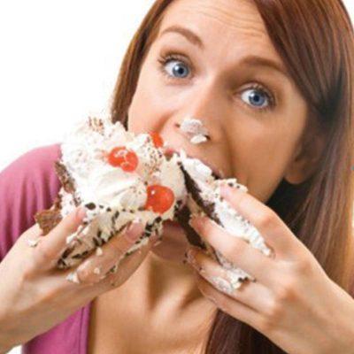 emotional eating nutrition