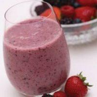 high energy smoothie recipe