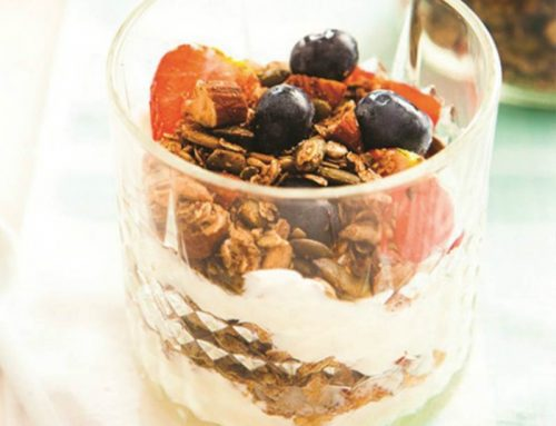 Healthy Breakfast Suggestions